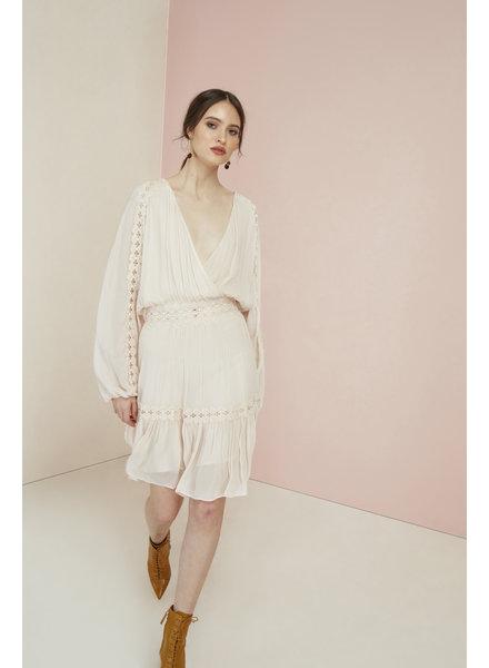 Magali Pascal Camille dress - Petal