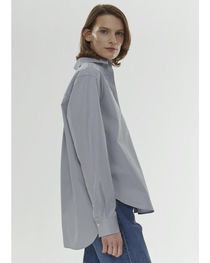 Totême Capri shirt - Dove