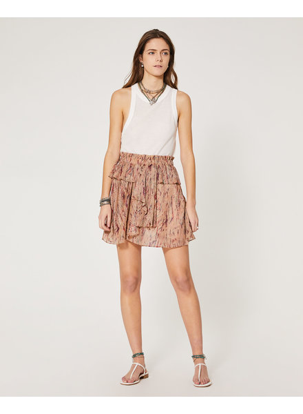 Iro Joucas skirt - Light Pink