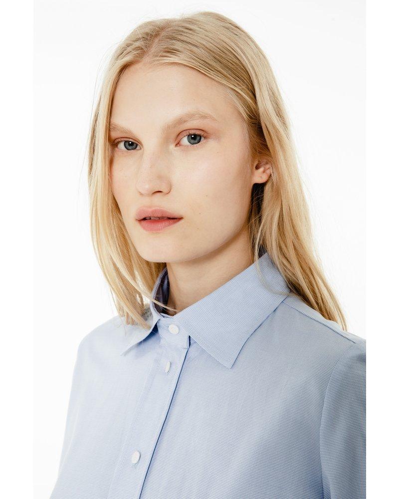 Margaux Lonnberg Sydow robe - Blue