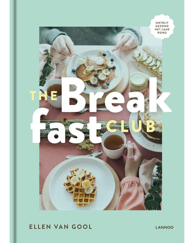 Lannoo The Breakfast Club Ontbijt als een koning met de queen of breakfast