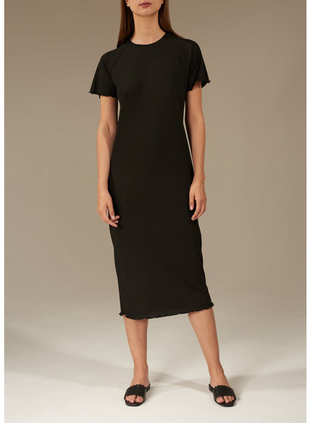 Le Brand Pari dress - Black