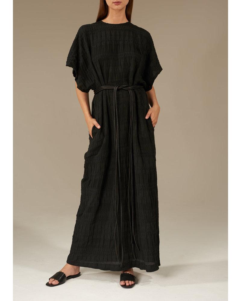 Le Brand Porter dress - Black
