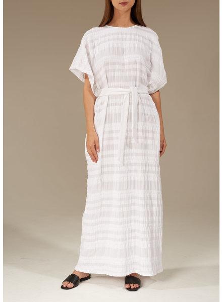 Le Brand Porter dress - White