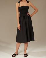 Le Brand Lola dress - Black