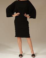 Le Brand Monique dress - Black