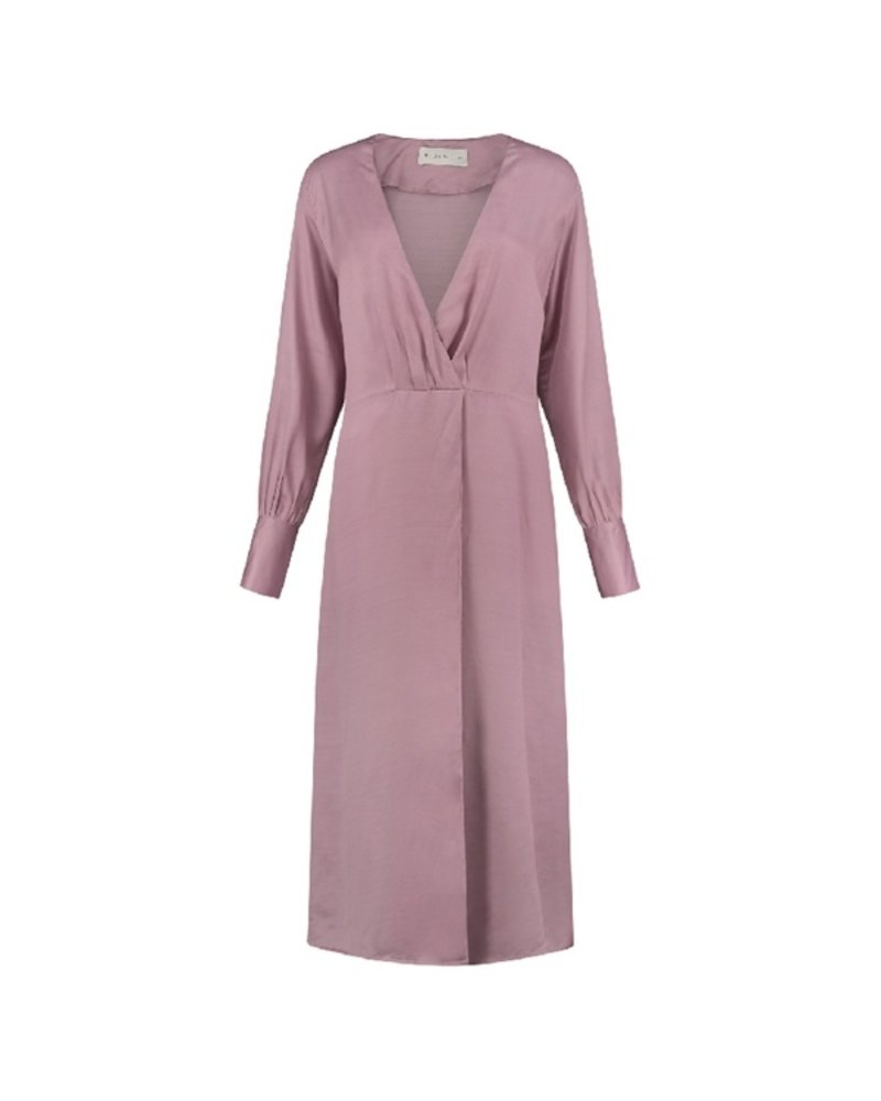 Rough Studios Loya dress - Lavender