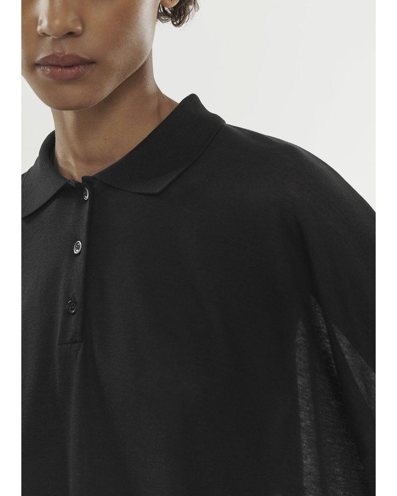 Totême Barzio shirt - Black