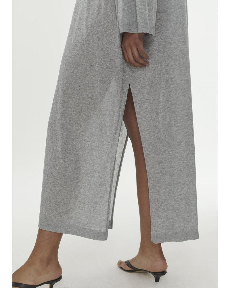 Totême Barzio dress - Grey