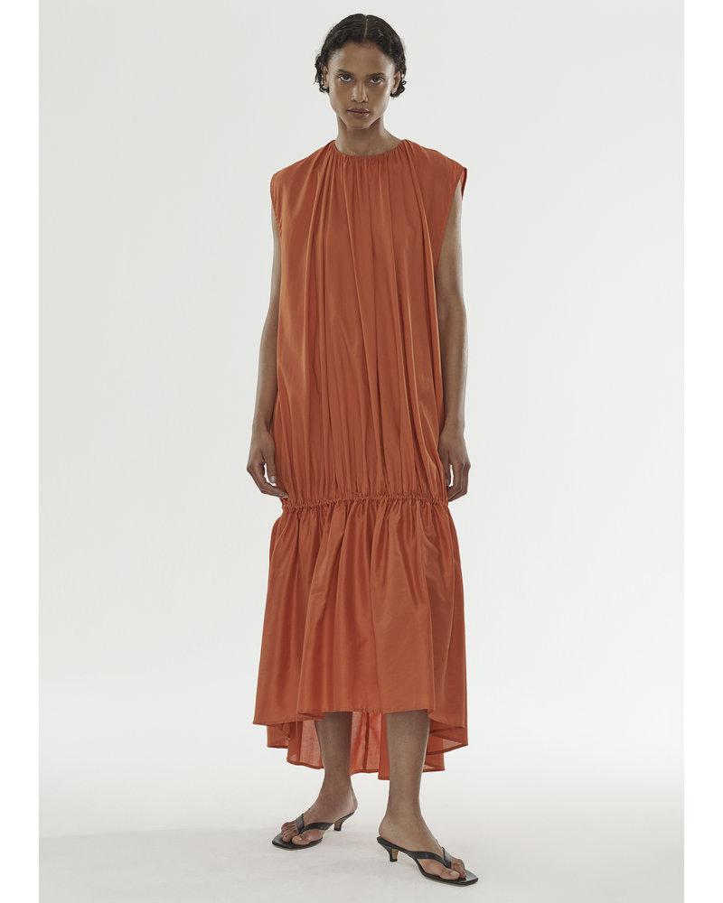 Totême Pretoria dress - Orange