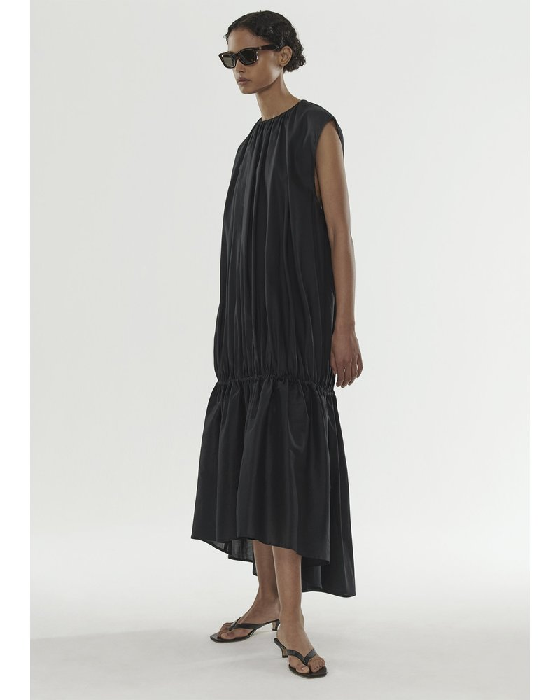 Totême Pretoria dress - Black