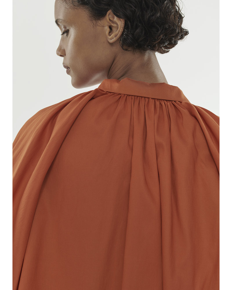 Totême Kerala Blouse - Orange