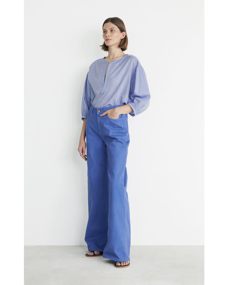 Rodebjer Anjelica Editor - Blue Pearl