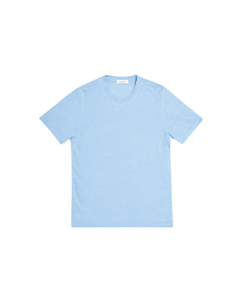 Rodebjer Ninja linen - Cloud Blue