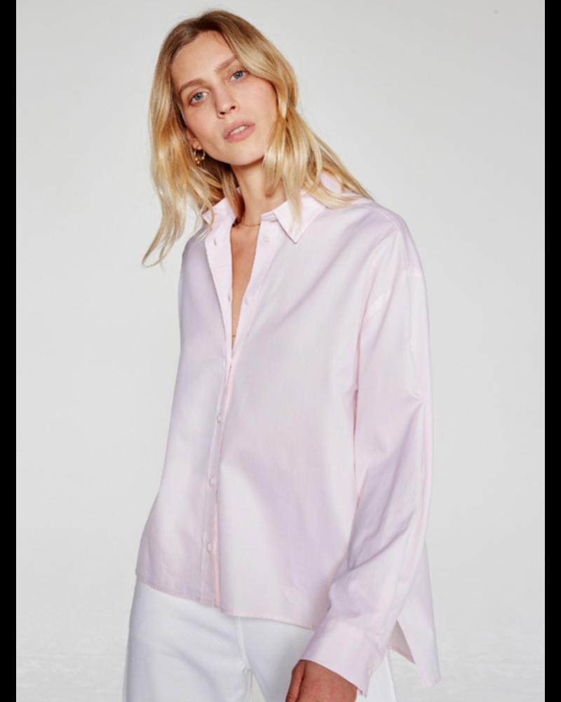 Margaux Lonnberg Adeline chemise - Soft Rose
