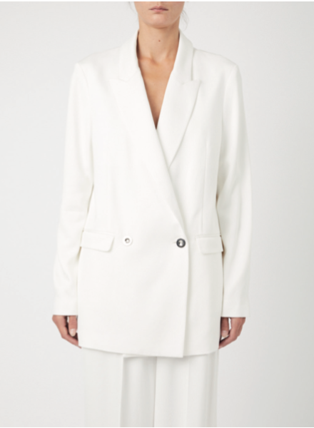 Iro Kitch Jacket - White