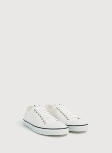 Iro Dustin sneaker - White/Black