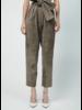 Iro Ebiel pants - Khaki