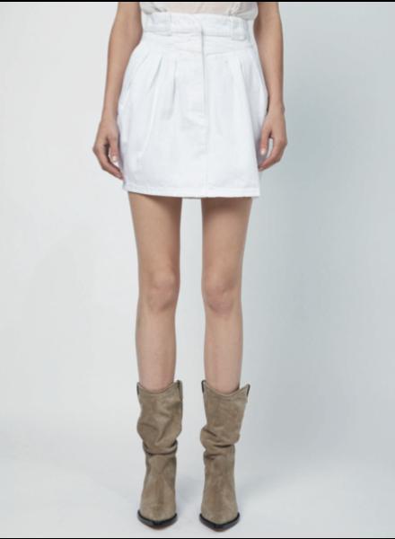 Iro Sentina skirt - White