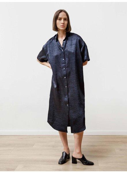 Priory Tenn dress - Midnight