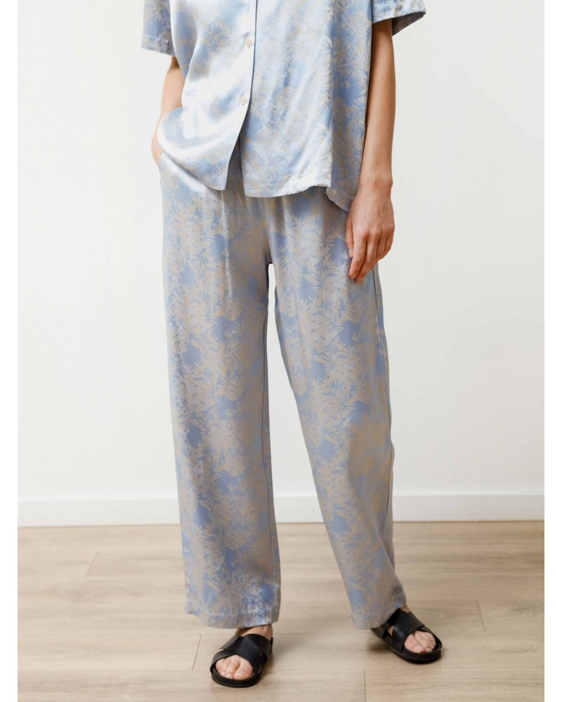 Priory Vista pant - Firework Blue