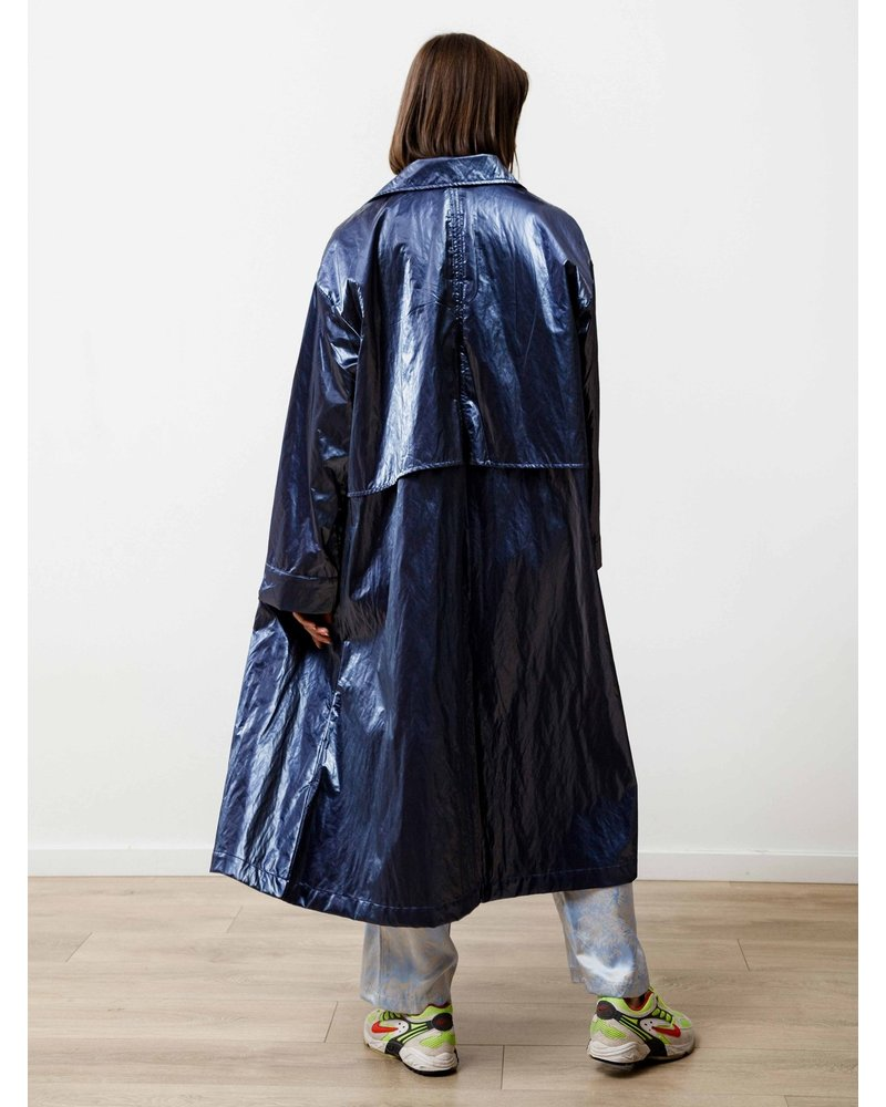 Priory Bell Jacket - Matrix