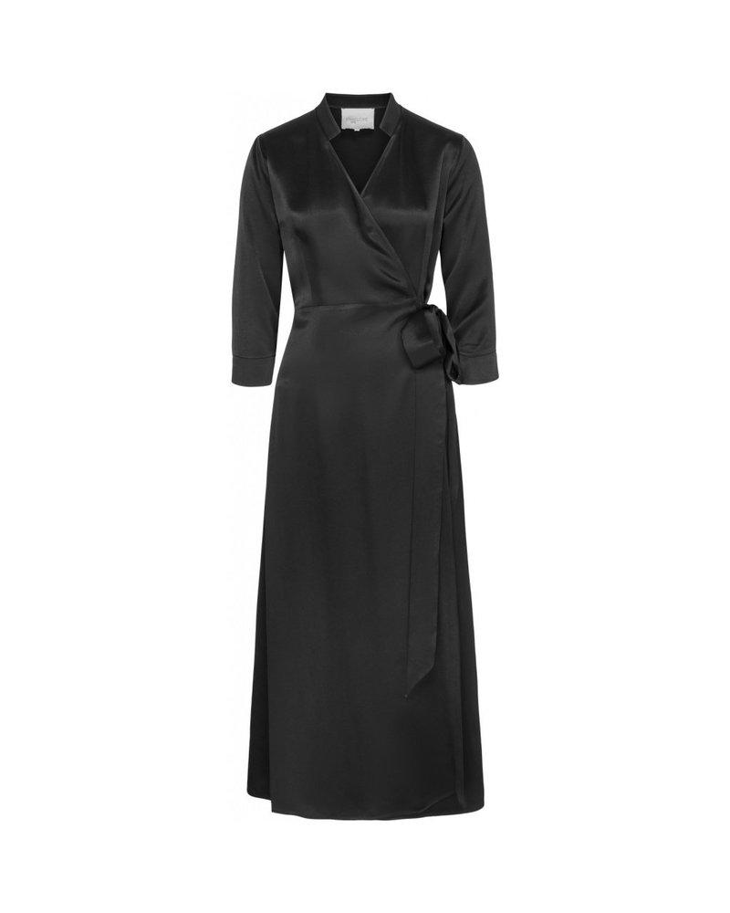 Envelope 1976 Helsinki dress - Black