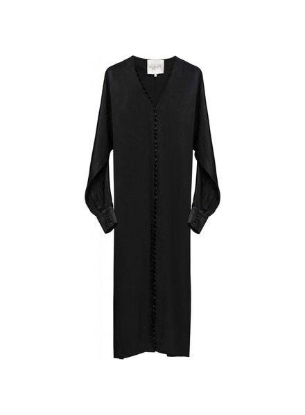Envelope 1976 Cannes dress - Black