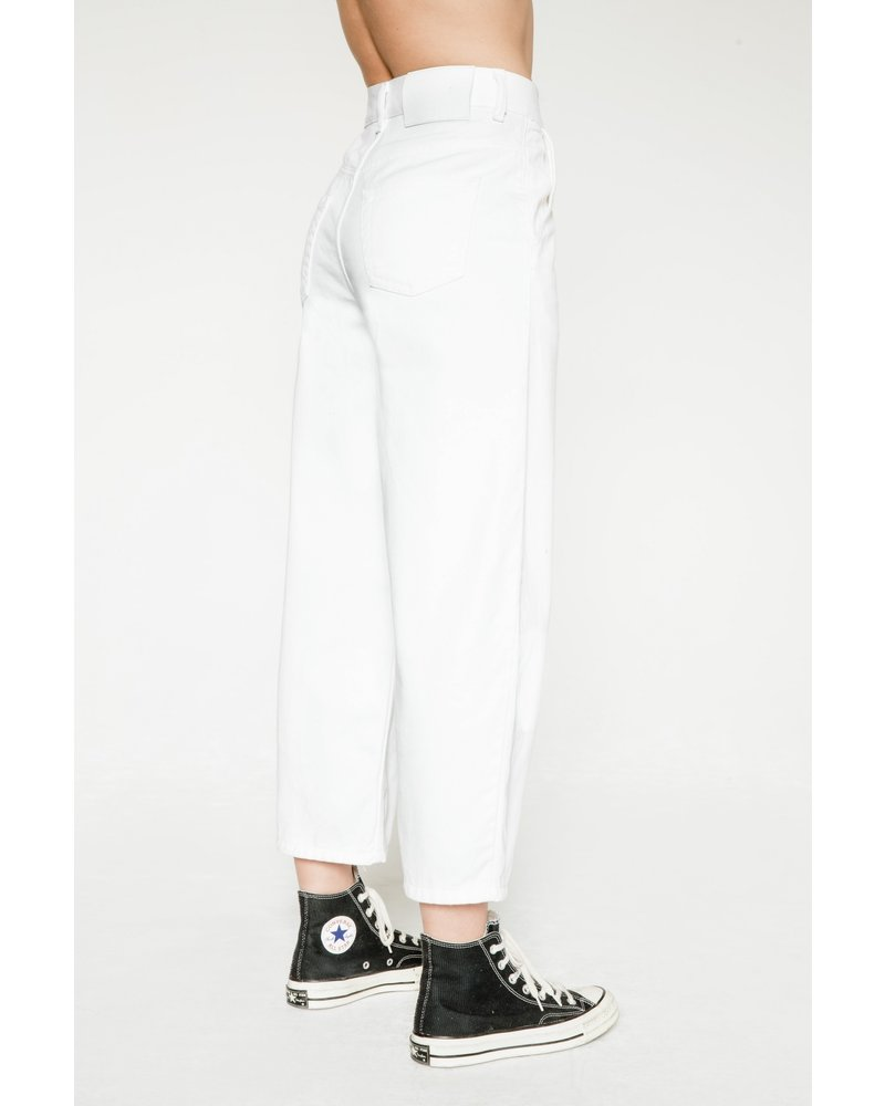 Margaux Lonnberg Clifford jeans - White