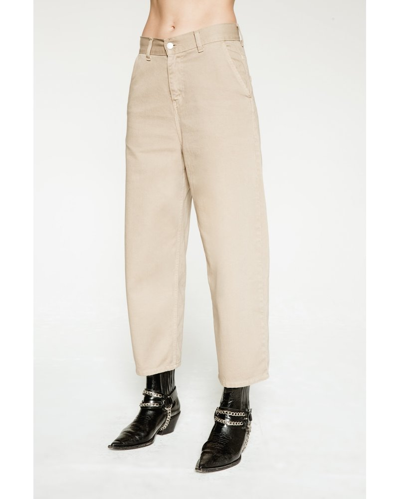 Margaux Lonnberg Clifford jeans - Safari