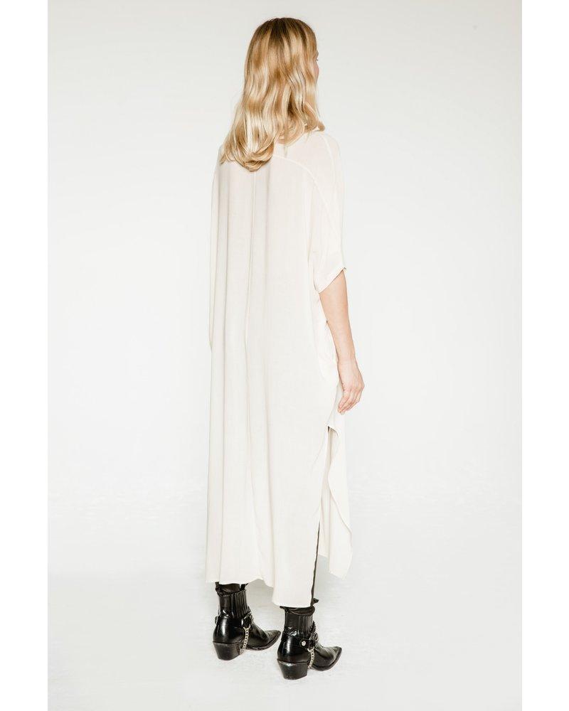 Margaux Lonnberg Freja robe - Beige