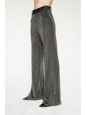 Margaux Lonnberg Ava pantalon - Silver - size 40