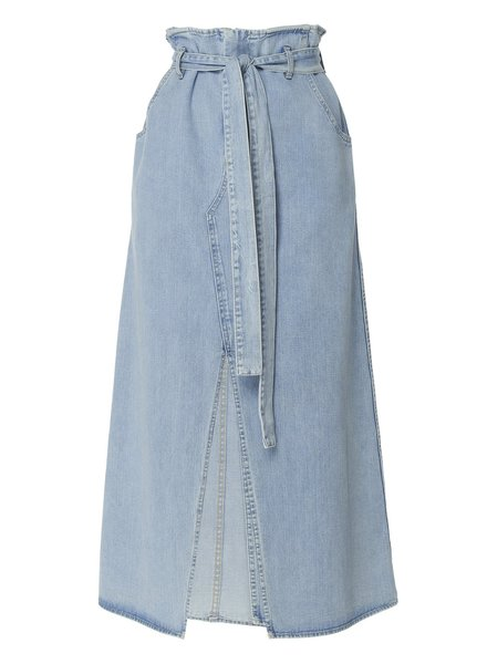 Aeron Angela skirt - Blue - size 42