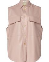 Aeron Melodie shirt - Rose