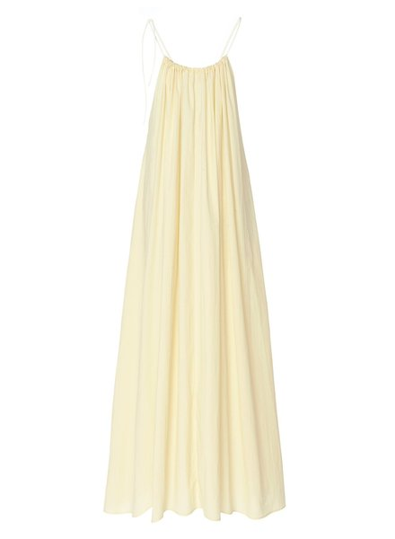Aeron Sylvia dress - Cream