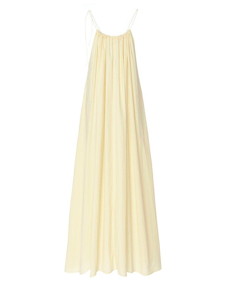 Aeron Sylvia dress - Cream