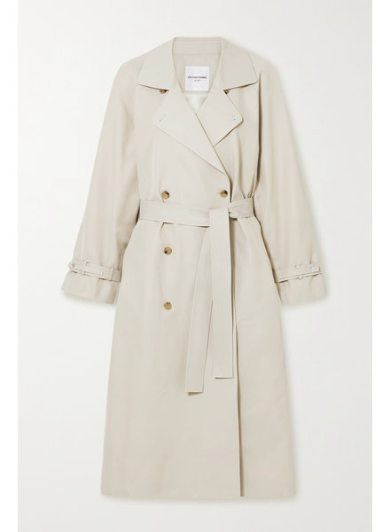 Le 17 Septembre Trench coat