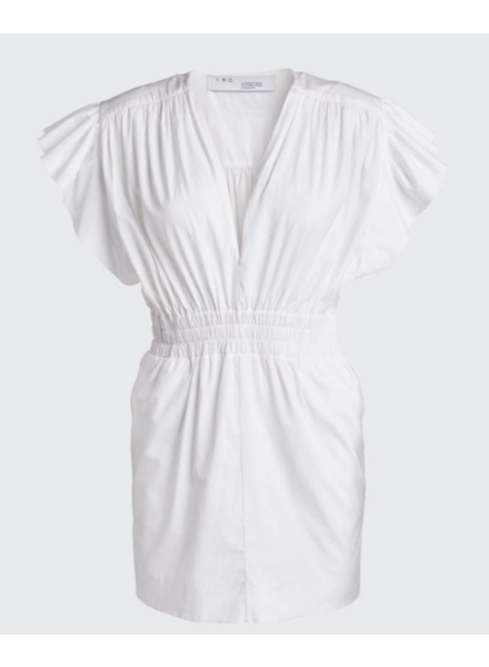 Iro Galena dress - White