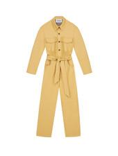 Nanushka Ashton boilersuit - Margarin