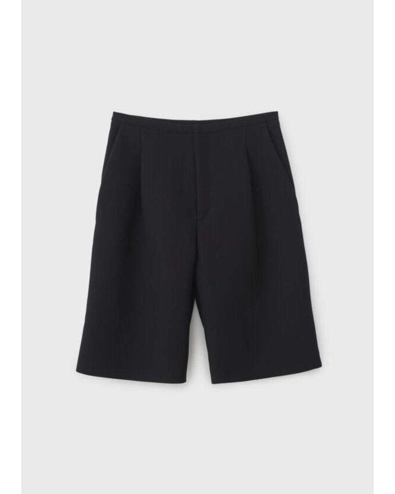 Totême Lluc shorts - Black