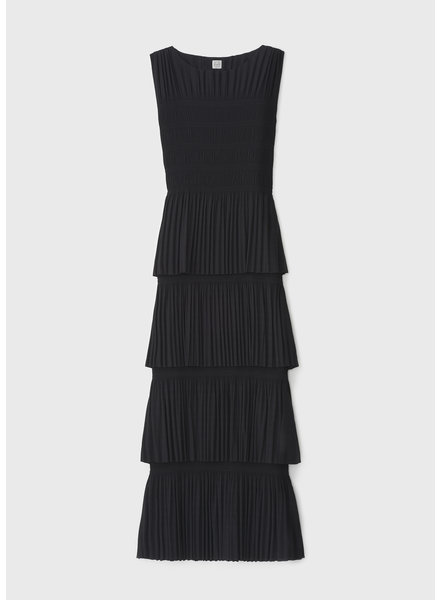 Totême Aramon dress - Black