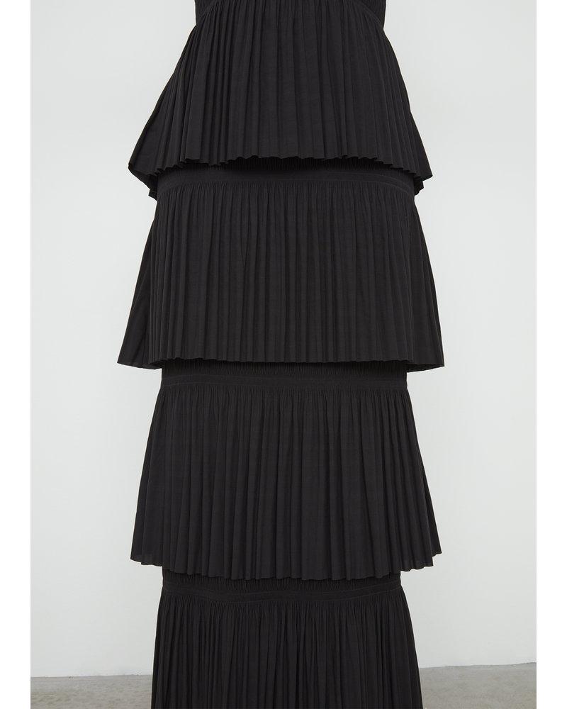 Totême Aramon dress - Black