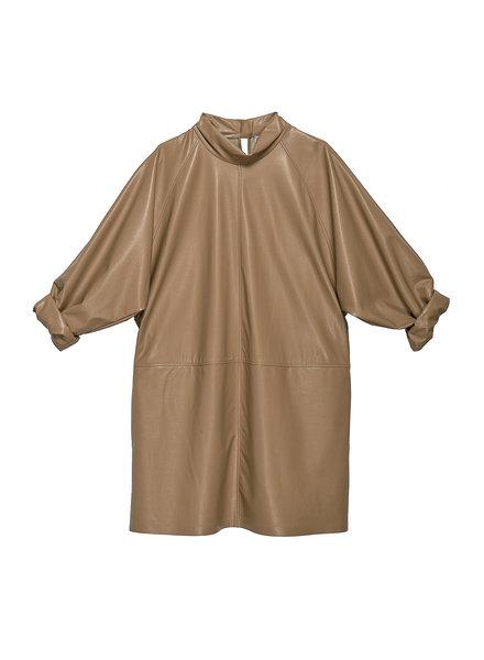Aeron Shadia dress - Latte