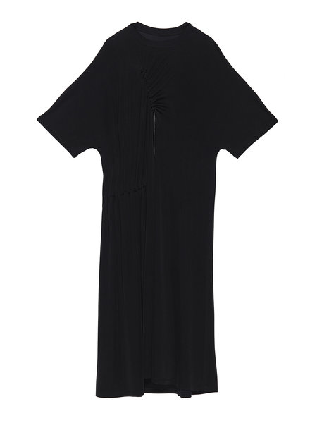 Aeron Ruby dress - black