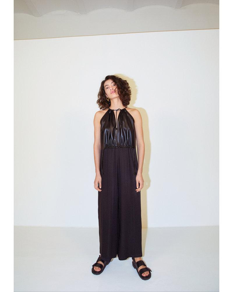 Aeron Grimanesa jumpsuit - Black