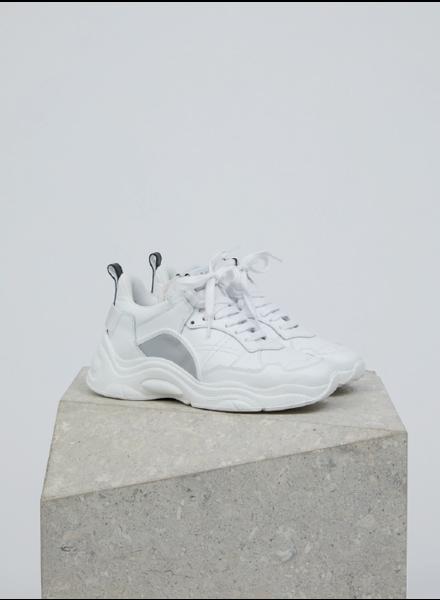 Iro Curverunner - White/Pearl Grey - size 41