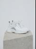 Iro Curverunner - White/Pearl Grey