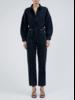 Iro Shanty Jumpsuit - Grey Washed