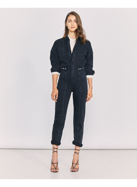 Iro Shanty Jumpsuit - Grey Washed