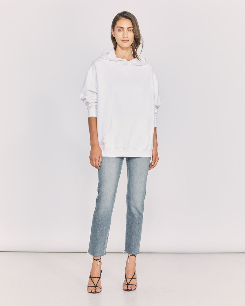 Iro Billie sweatshirt - White